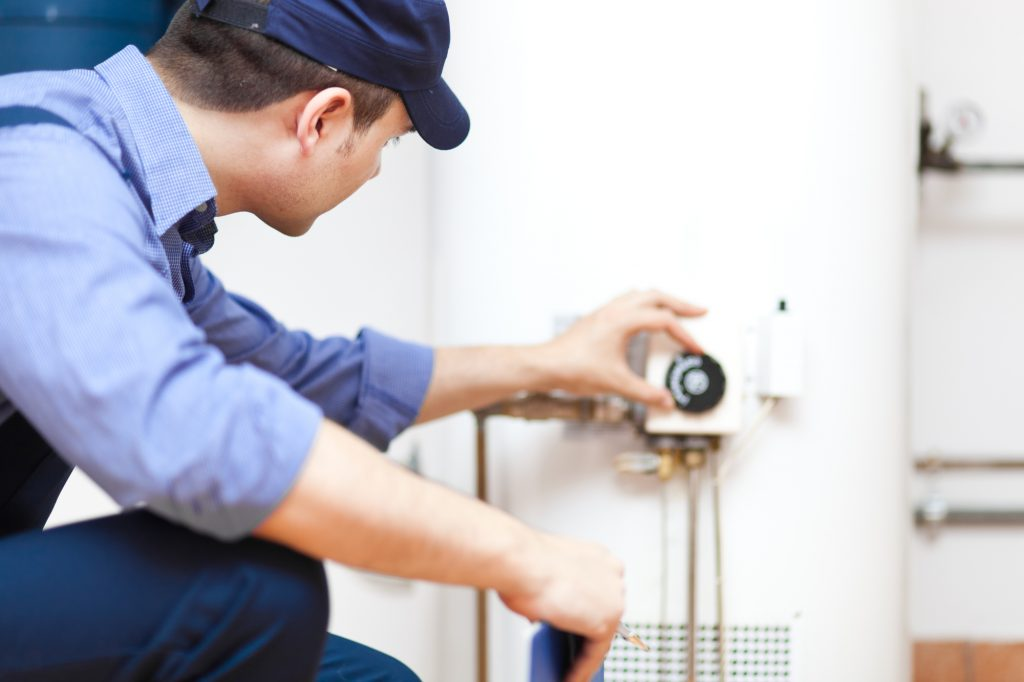 Hot Water Heater Service and Repair