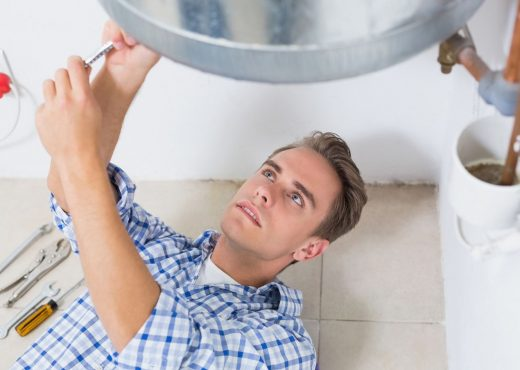 Do I need water heater repair?