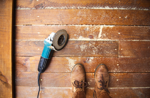 There are common wood floor installation issues you can avoid and fix.