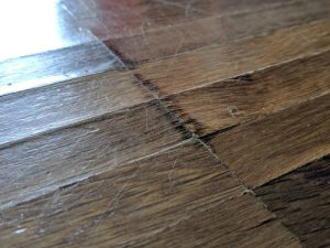 Professional wood floor installation companies will know proper procedures to prevent flooring issues.