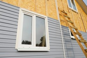 Adding new siding to your home is an exciting project.